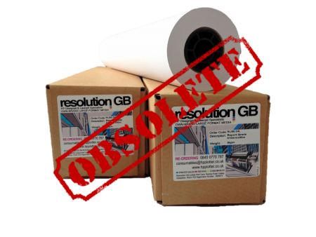 Resolution Matte Coated Paper 90gsm - 36