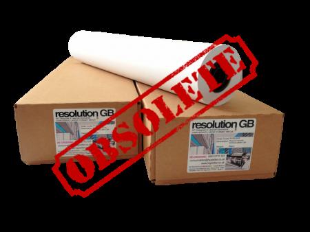Resolution Colour Line CAD Paper 80gsm - 33