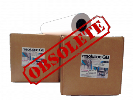 Resolution special grade coated paper 4 Pack 36