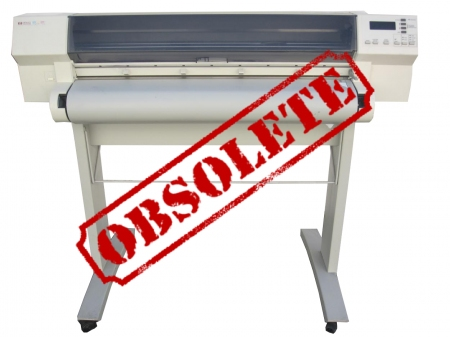 Designjet 750C 36'' C3196A Printer