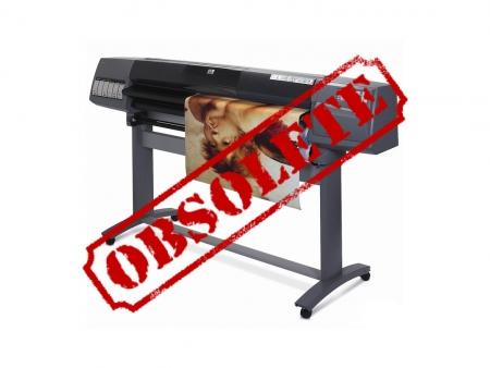 Designjet 5000 PostScript 42'' C6091A Printer