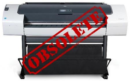 Designjet T770 44'' (CH539A) CAD Printer