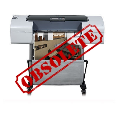 Designjet T1120 24'' CK837A CAD Printer