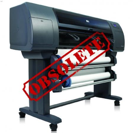 Designjet 4520 42'' (CM767A) Printer