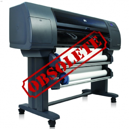 Designjet 4520 PS 42'' CM768A Printer
