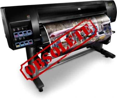 Designjet Z6200 60