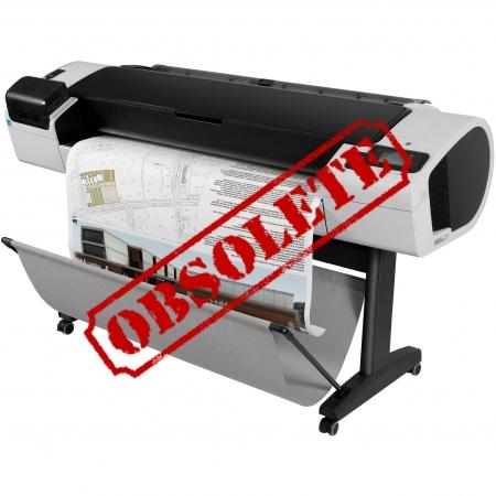 Designjet T1300 44'' CR651A Printer