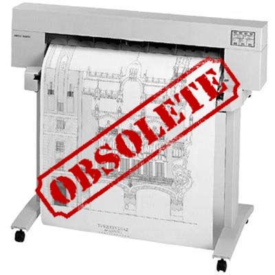 Designjet 230 24'' C4694A Printer