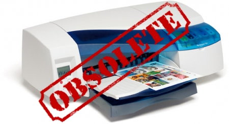 Designjet 10PS C7790A Printer