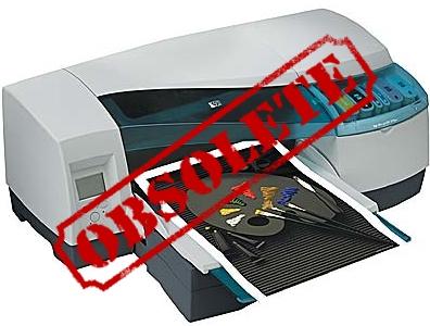 Designjet 20 PostScript C7790B Printer