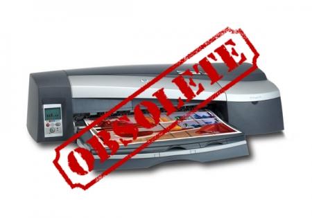 Designjet 30 C7790E Printer