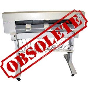 Designjet 430 61cm 24'' C4713A Printer