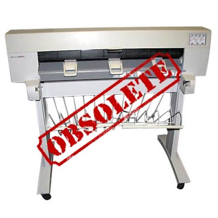 Designjet 450C 24'' C4715A Printer