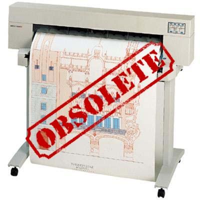 Designjet 455CA 24'' C6080A Printer