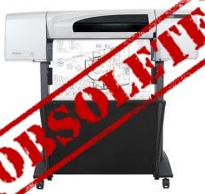 HP Designjet 510 42