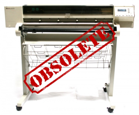 Designjet 600 36'' C2848A Printer