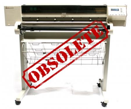 Designjet 600 24'' C2847A Printer
