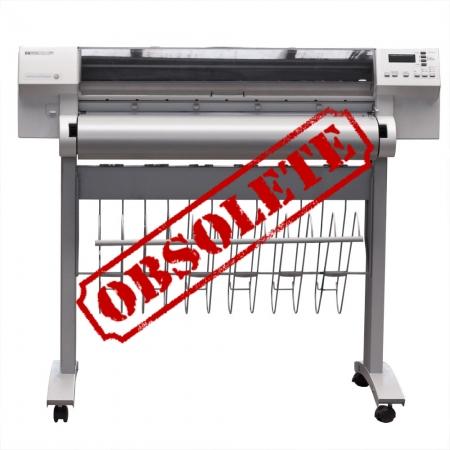 Designjet 755CM 36'' C3198A Printer