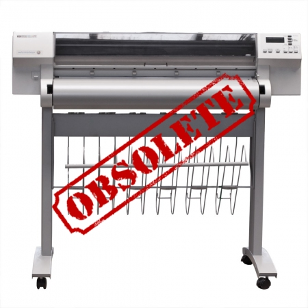 Designjet 750C Plus 36'' C4709A Printer