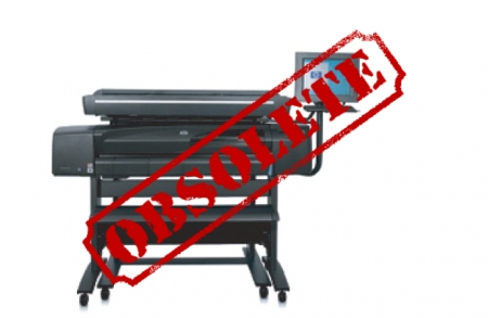 Designjet 815 MFP 42'' Q1279A Printer