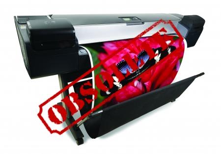 Designjet Z5200 44