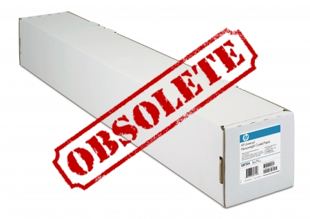 HP Universal Heavyweight Coated Paper - Q1412A