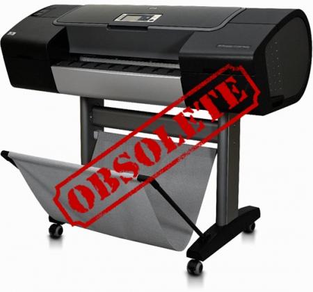 HP Designjet Z3200PS (24