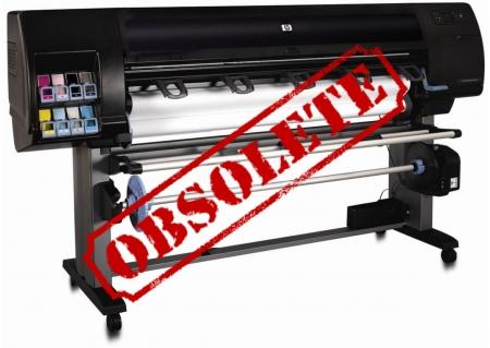 Designjet Z6100 42'' Q6651A Photo Printer