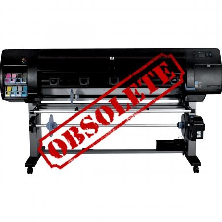 Designjet Z6100 PS 60'' Q6654A Printer