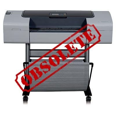 Designjet T1100 PS  24'' Q6684A CAD Plotter