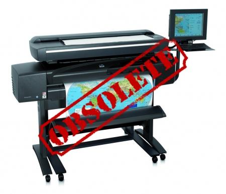 Designjet 820 MFP 42'' Q6685A Printer