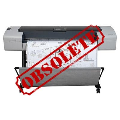 Designjet T1100 PostScript 44'' Q6688A CAD Printer