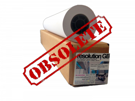 Resolution Special Grade Coated Paper - 42