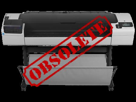 HP Designjet T1300 PostScript 44'' Printer - CR652A