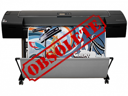HP Designjet Z2100 (24