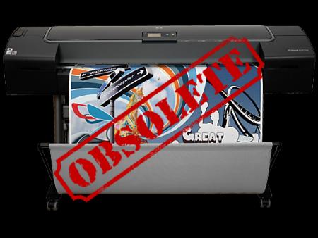 HP Designjet Z2100 (44