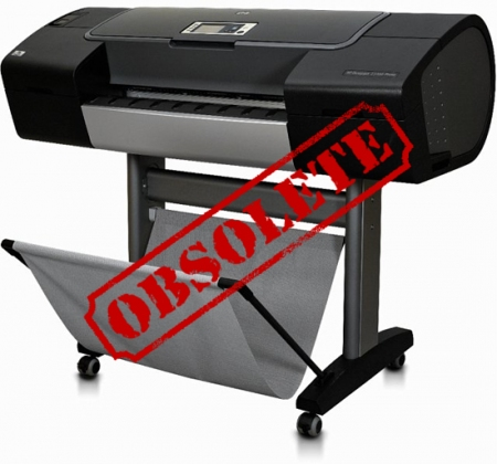 Designjet Z3100 PS GP 24'' Q5670A Printer