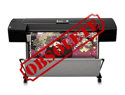 HP Designjet Z3200 (44