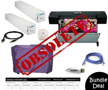 Designjet Z3200 ps A0 Q6721B Bundle Deal 1
