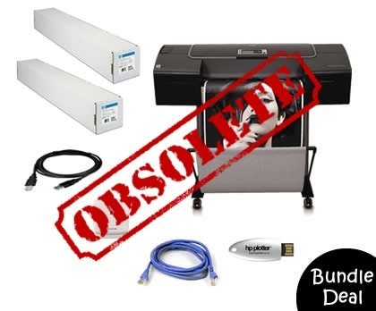 Designjet Z3200 A1 Bundle Deal 2