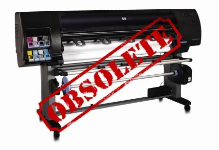 Designjet Z6100 60'' Q6652A Photo Printer