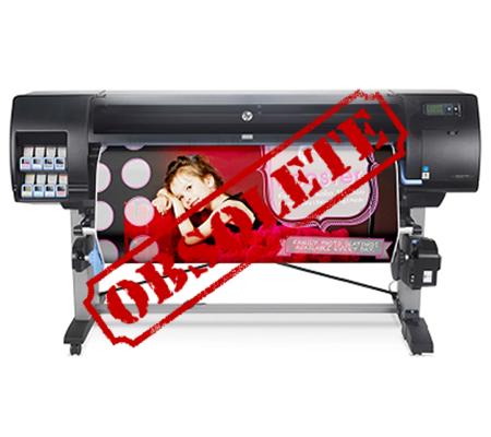 HP Designjet Z6800 printer