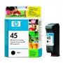 HP 45 Designjet Black Ink Cartridge (51645AE)