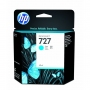 HP 727 Designjet Cyan Cartridge (B3P13A)