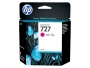 HP 727 Designjet Magenta Ink Cartridge (B3P14A)