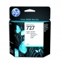 HP 727 Designjet Photo Black Ink Cartridge (B3P17A)