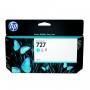 HP 727 Designjet Cyan Ink Cartridge (B3P19A)