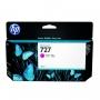 HP 727 Designjet Magenta Ink Cartridge (B3P20A)