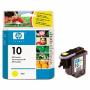 HP 10 Yellow Printhead (C4803A)