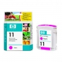 HP 11 Designjet Magenta Ink Cartridge (C4837A)